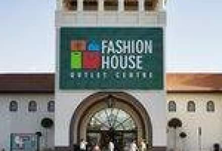Fashion House Outlet are un nou chirias