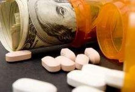 Roche Diagnostics: Afaceri de 21 mil. lei in T1 2010