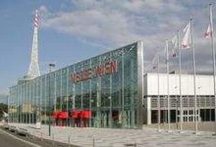 Interesul companiilor pentru targul imobiliar de la Viena a continuat sa scada