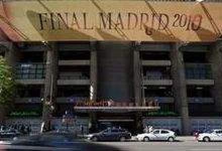 STUDIU: Milioanele de euro ale finalei UEFA Champions League