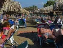 Grecii suspina dupa turistii...