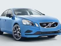 Volvo preia compania Polestar...