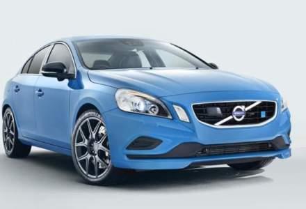 Volvo preia compania Polestar care ii transforma masinile in bolizi