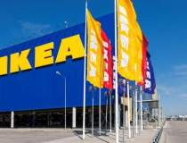 Ikea: 7% din vanzarile totale...
