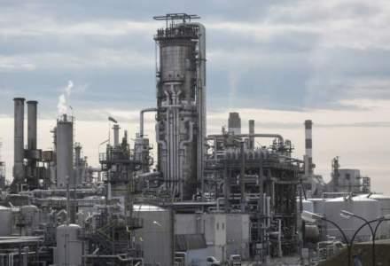 Investitiile OMV Petrom maresc productia de gaze din judetul Gorj