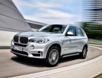 Primul plug-in hybrid BMW...