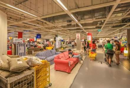Exclusiv: cat va dura constructia noului magazin IKEA si ce rol va avea canalul eCommerce