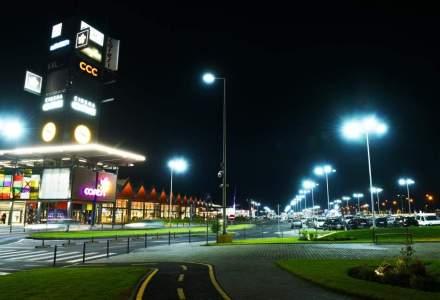 Utilizarea iluminarii cu LED aduce economii de pana la 30.000 de euro pe an pentru proprietarii de birouri sau centre comerciale