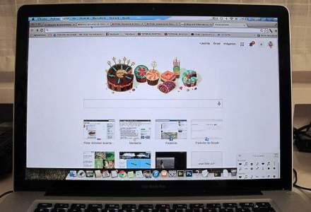 """Google dezvaluie accidental date privind programul ,,dreptul de a fi uitat"""""""