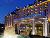 Cel mai mare lant hotelier...