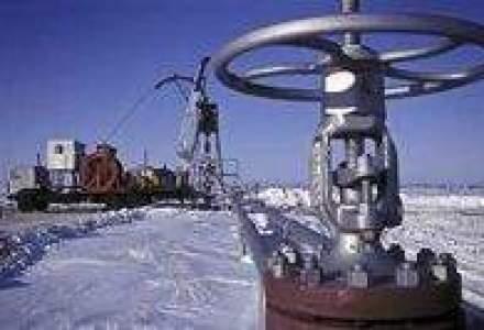 Memorandumul Romgaz-Gazprom a fost prelungit pana in mai 2011