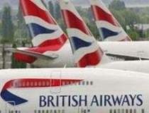 Personalul British Airways a...