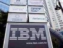 IBM revine la cumparaturi si...