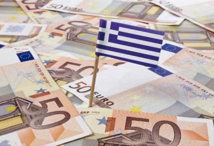 CE mobilizeaza 35 de miliarde de euro pentru Grecia. Cretu: Atena are nevoie de reforme si investitii