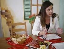 Pranz cu Ioana Petrescu: Cum...