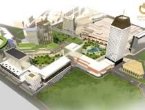 Cum arata proiectul imobiliar...