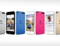 Apple lanseaza un nou iPod...