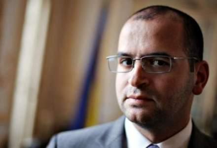 Fostul presedinte al ANI Horia Georgescu a fost la Politie, pentru controlul judiciar