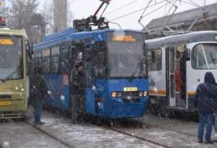 Persoanele care folosesc des mijloace de transport in orase au asteptari mai mari de la calatoriile lor