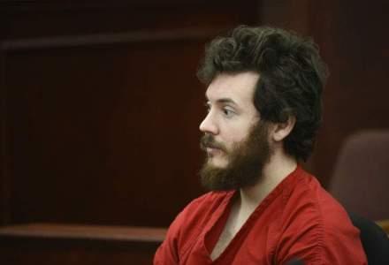 Autorul atacului armat de la un cinematograf din SUA, soldat cu 12 morti, a fost gasit vinovat