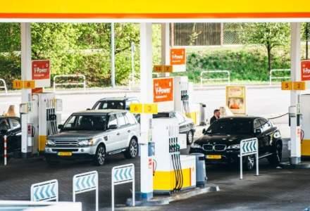 Cea mai mare benzinarie din lume va fi administrata de Shell timp de 10 ani