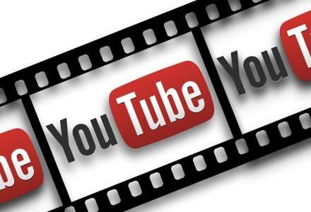 Google: Timpul petrecut de utilizatori pe YouTube a crescut cu 60% in ultimul an. Prezenta pe mobile s-a dublat