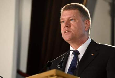Klaus Iohannis retrimite Codul Fiscal in Parlament. Cere o analiza riguroasa a impactului bugetar