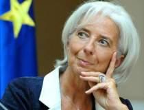 Christine Lagarde: FMI vrea...