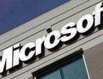 Microsoft isi reorganizeaza...