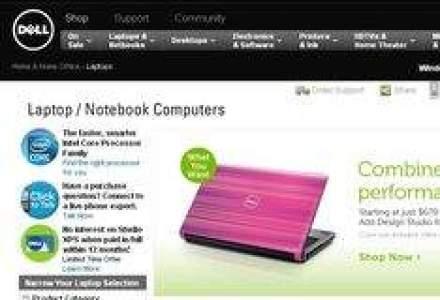 Dell va lansa propria tableta in aceasta vara