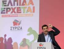 Tsipras a remaniat Guvernul...