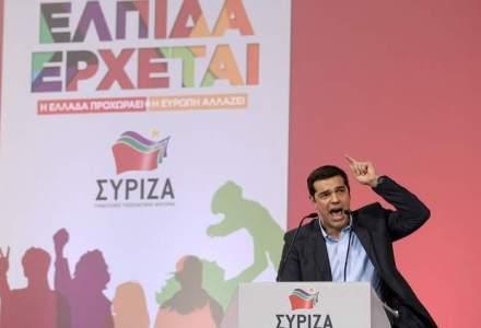 Alexis Tsipras a remaniat Guvernul din Grecia, inlocuind politicieni care s-au opus masurilor economice