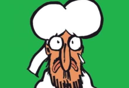 Charlie Hebdo nu va mai publica caricaturi ale profetului Mahomed