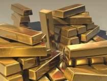 Pretul aurului a coborat la...