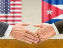 SUA si Cuba reiau relatiile...