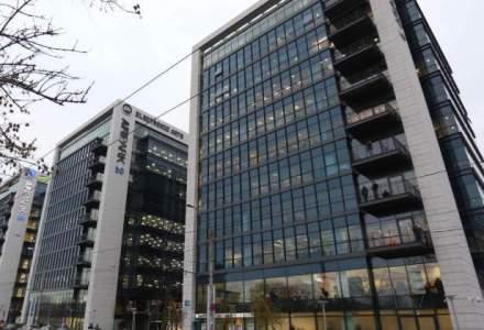 AFI Europe a primit o finantare de 39 milioane euro de la Leumi pentru birourile din AFI Park 4 si 5