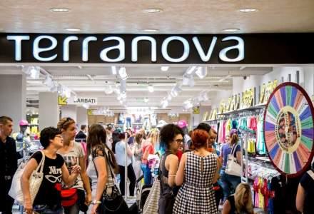 Terranova a deschis la Iasi cel mai mare magazin din nordul tarii