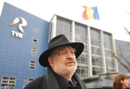 ANAF a blocat conturile Televiziunii Romane din cauza datoriilor