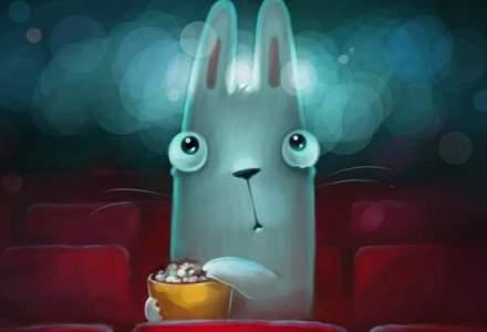 Romania, locul 20 in Europa privind media numarului de spectatori la filmele de animatie