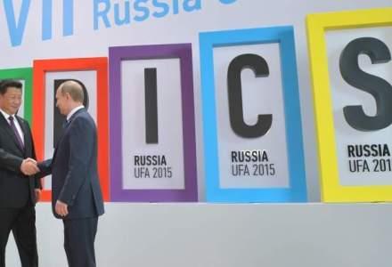 BRICS tocmai au lansat un rival pentru FMI si Banca Mondiala