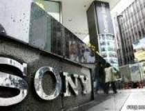 Sony vrea sa investeasca in...