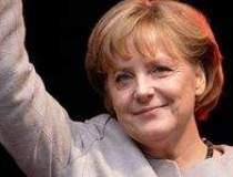 Angela Merkel: Vom face tot...
