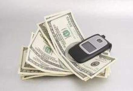 Romanii au vorbit 42 de miliarde de minute pe telefonul mobil in 2009