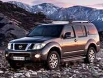 Nissan lanseaza in Romania...