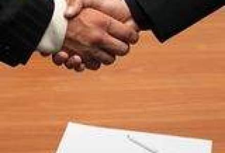 Concurenta si-a dat OK-ul pe preluarea New Com de catre Romtelecom