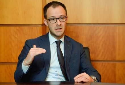 Remi Vrignaud, Allianz-Tiriac Asigurari: Putem acoperi daune de 700 mil. euro in caz de cutremur major