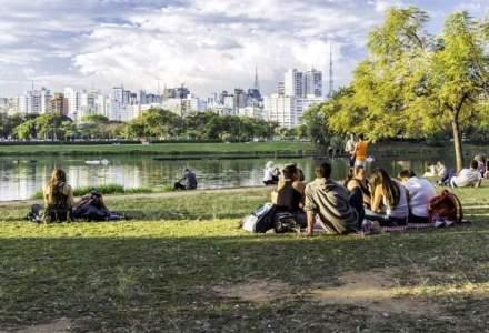 Terra, tot mai neincapatoare: cele mai aglomerate orase-metropole in 2025
