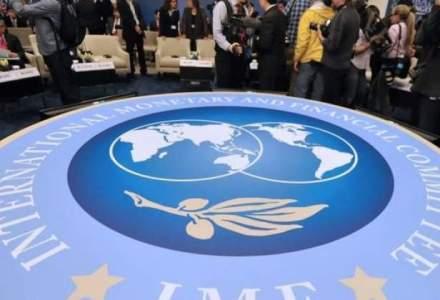 O misiune de asistenta tehnica a FMI va veni miercuri la Bucuresti