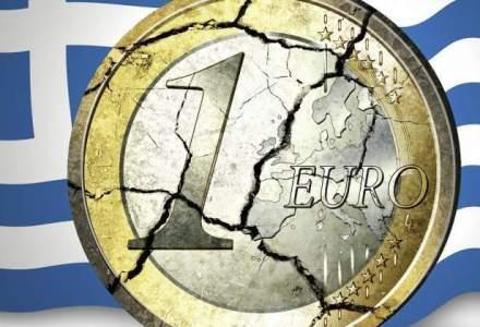 Parlamentul Greciei dezbate al doilea set de reforme cerute de creditorii internationali