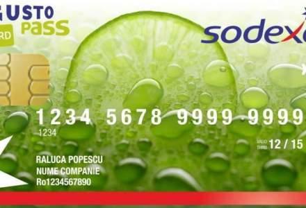 Sodexo: cardurile de masa vor putea fi folosite in reteaua HoReCa alaturi de tichete